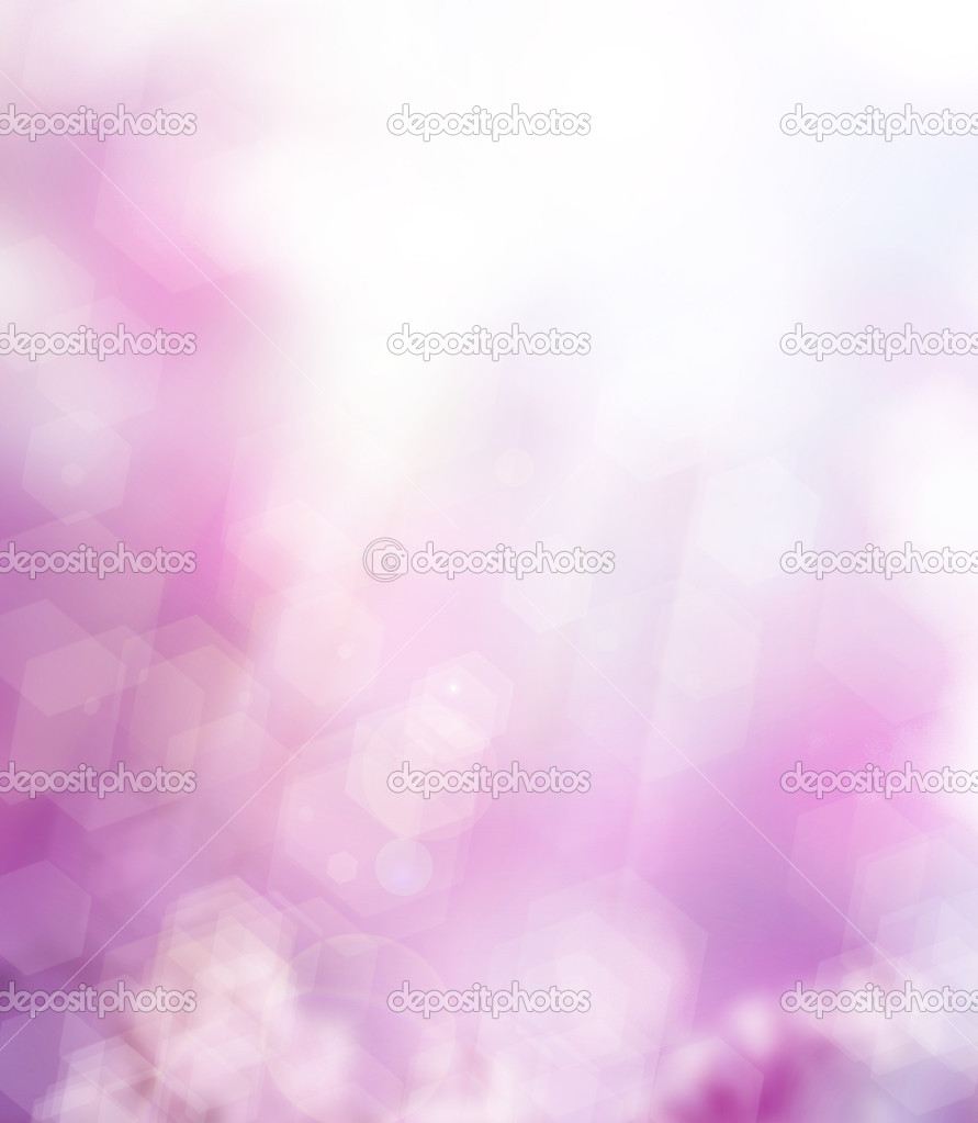 Abstract Art spring background
