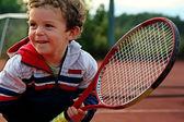 tenis boy
