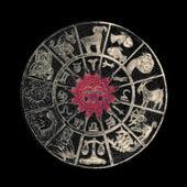 Obrácený horoskop kola