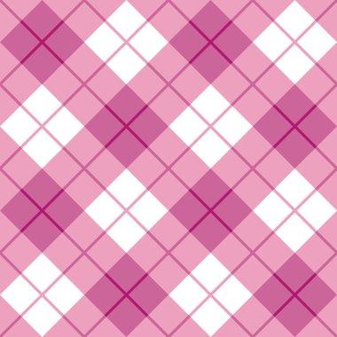Bias Plaid_Pink
