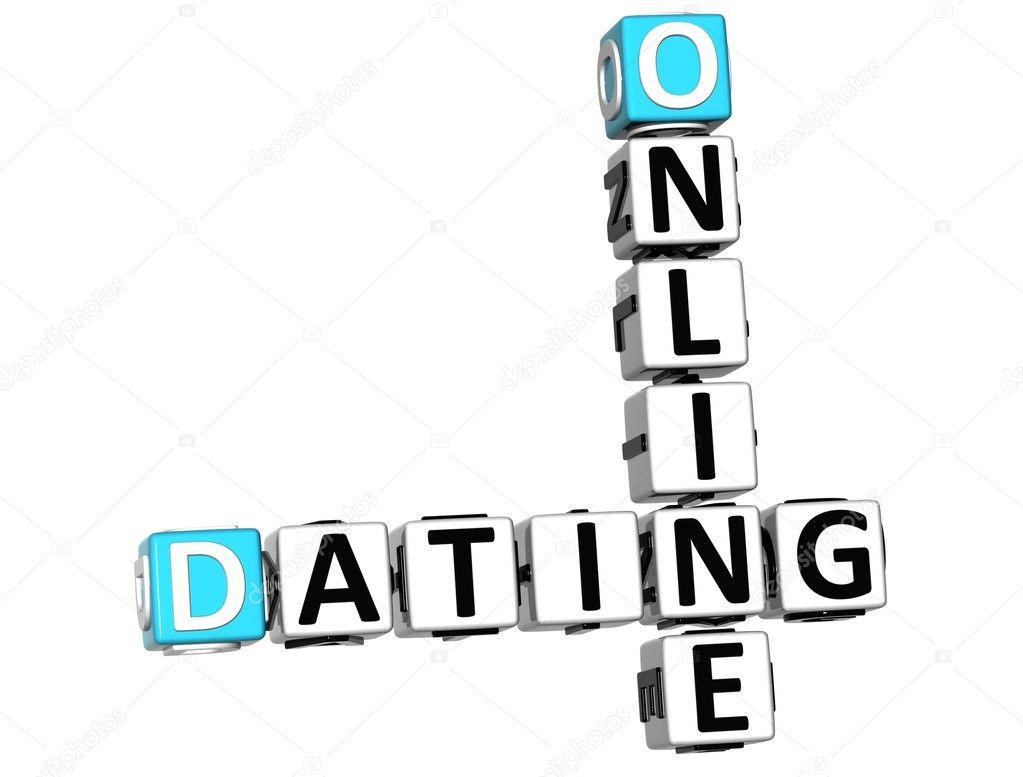 bra ord för online dating