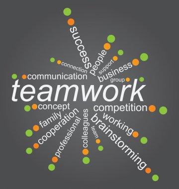 Teamworks concep