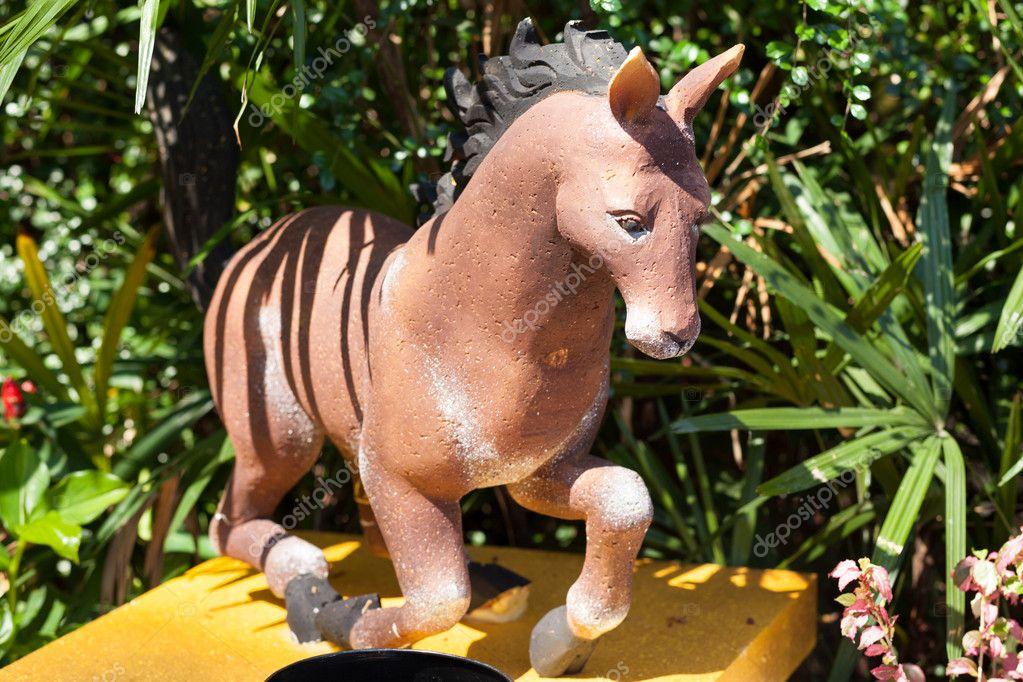 Horse zodiac.