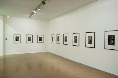 Gallery museum