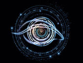 Vision technológia