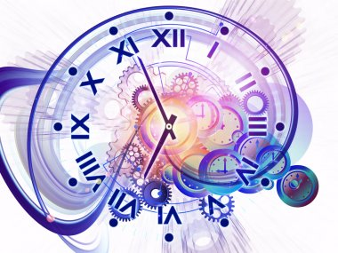 Time burst