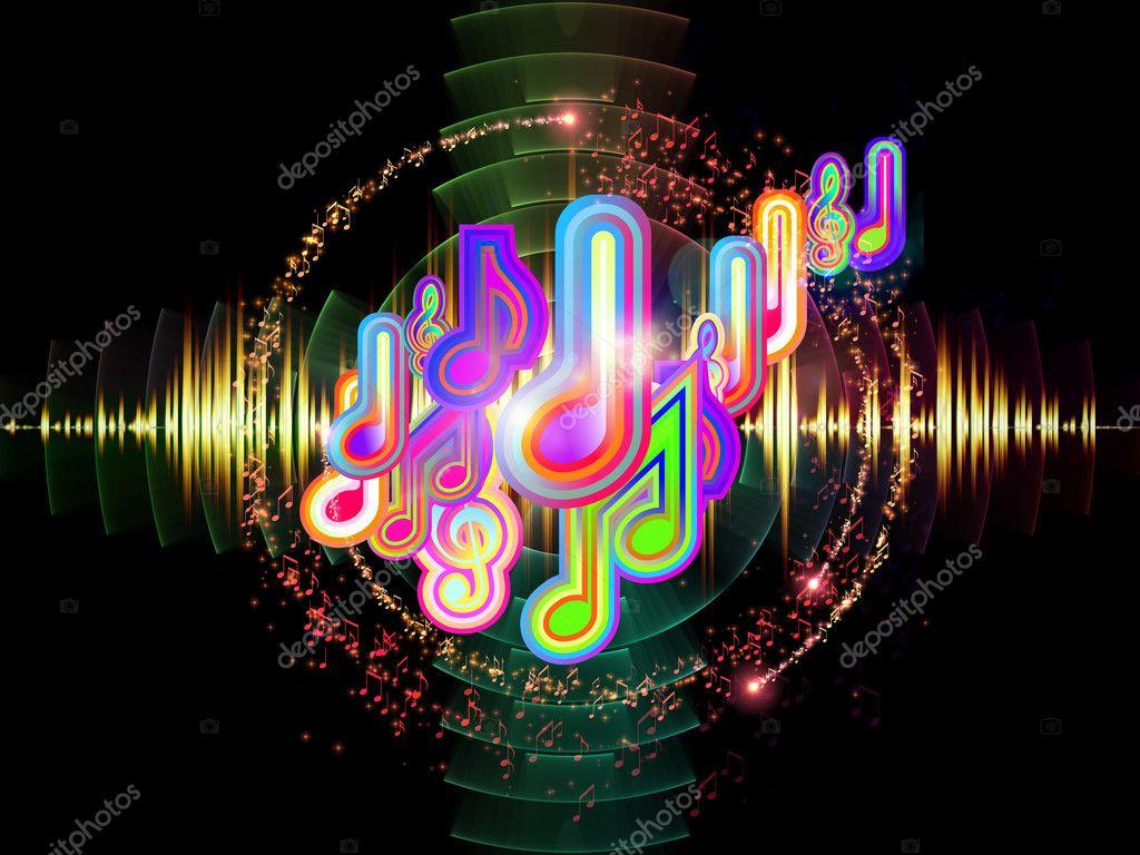 звуковая волна это