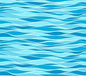 Varrat nélküli tengeri hullám mintákat