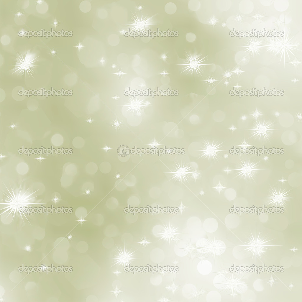 Light gold abstract Christmas background. EPS 8 — Stock ...  Light gold abst...