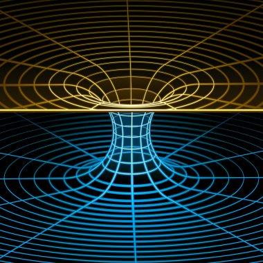 Wireframe symbol (