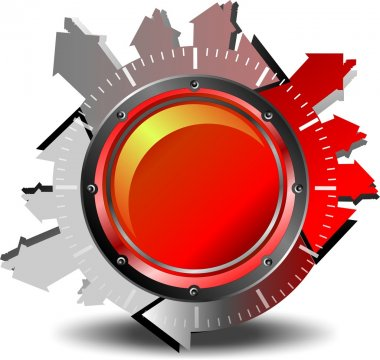 Red button download