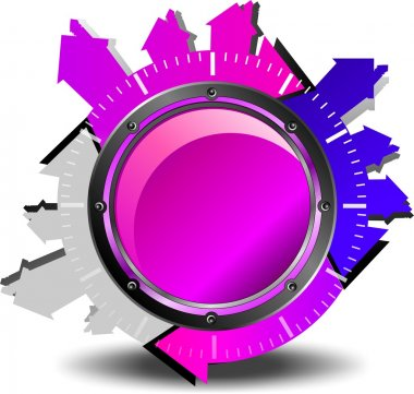 Lilac button download