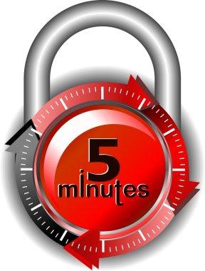 Closed 5 minute