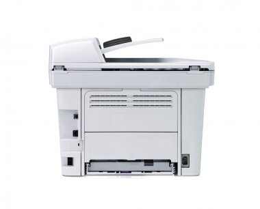 Printer isolated