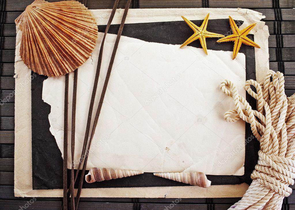 marco marino — Foto de stock © Fotana #8166140