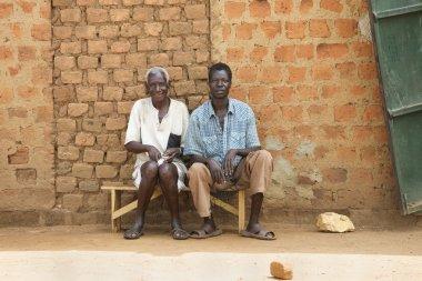 Uganda Villagers