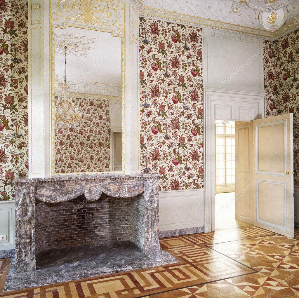 Luxe Int Rieur De Style Louis Xvi Photographie Bombaert 9244168