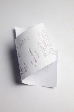Printout paper rolls