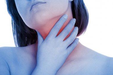Tonsillities
