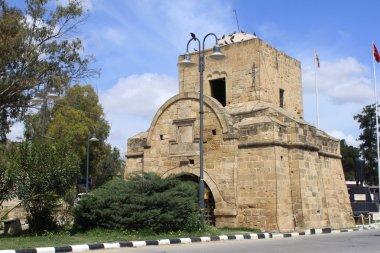 Kyrenis Gate
