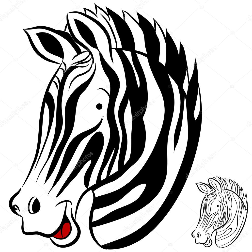 Cartoon Zebra Images amp Stock Pictures Royalty Free