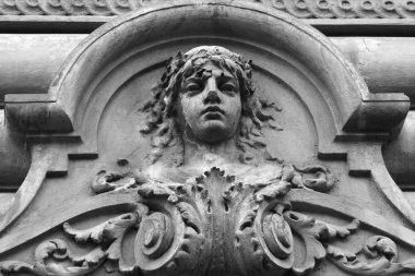 Goddess Hera (Juno)