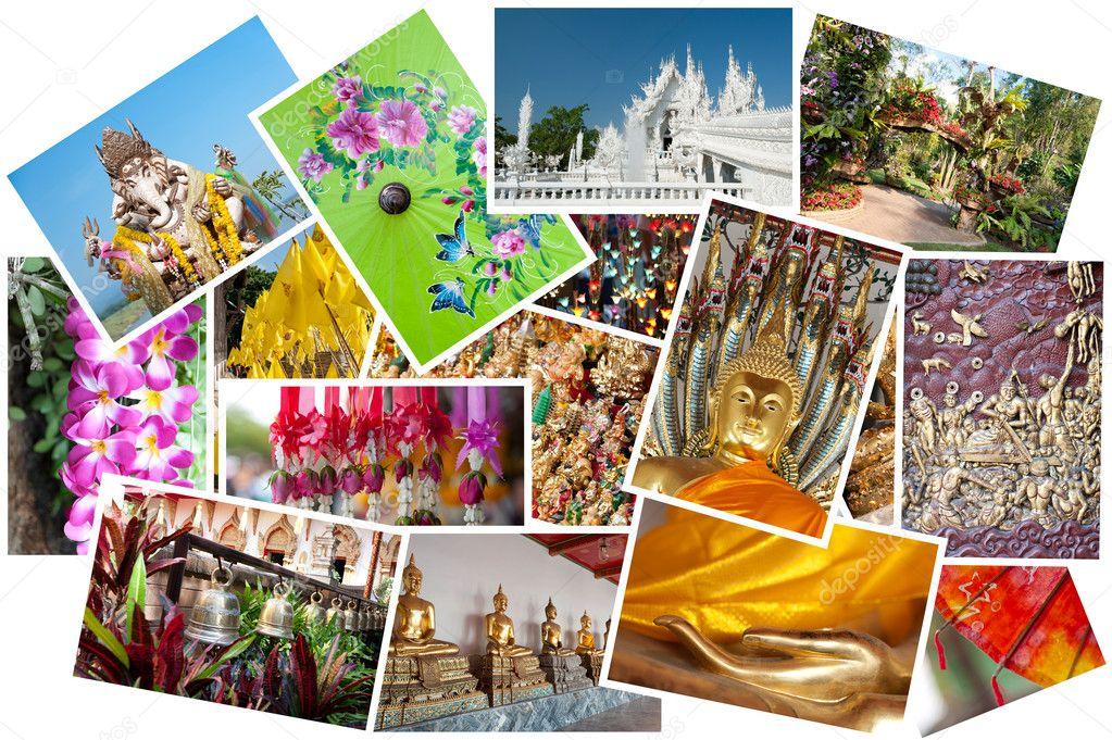 Открытки, виды тайланда открытка