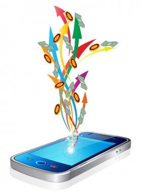 mobile & money