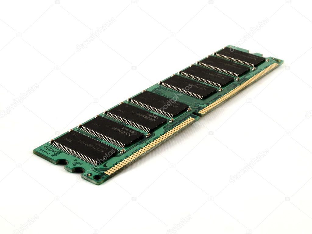 À quoi sert la mémoire vive d'un ordinateur