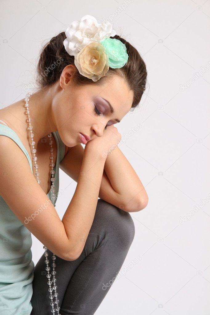 Раком анал девушки с длинными шпильками кончой лице