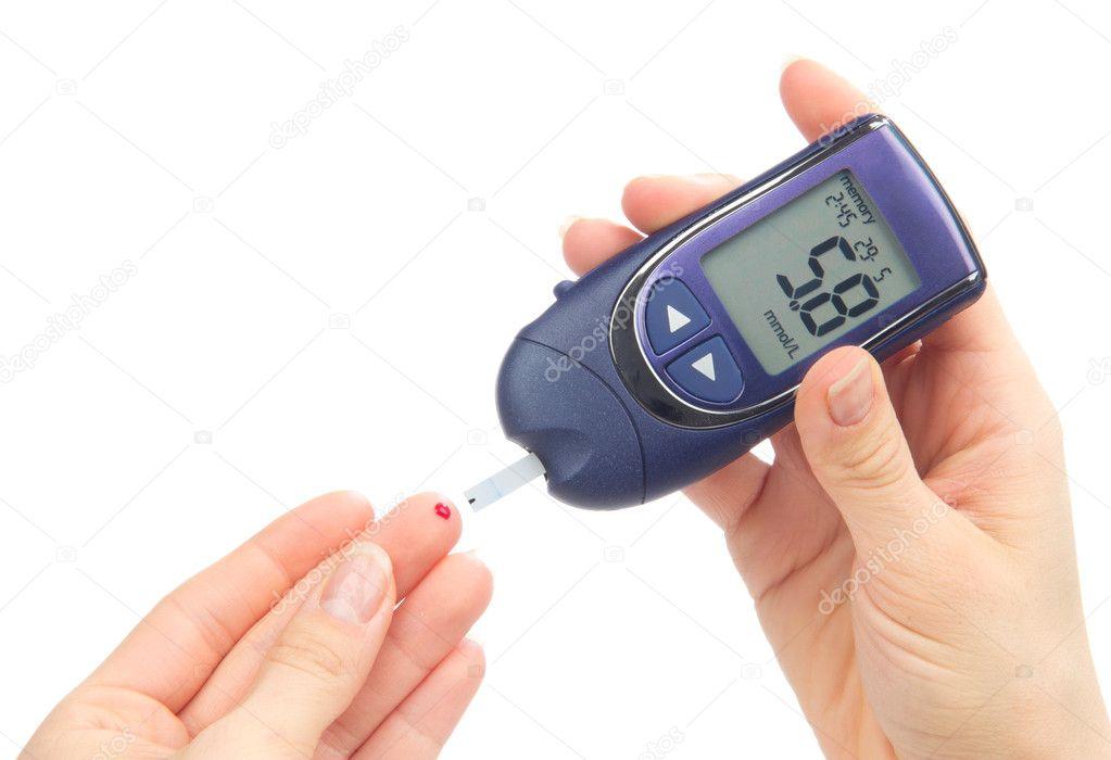 Как измерить уровень сахара в крови дома