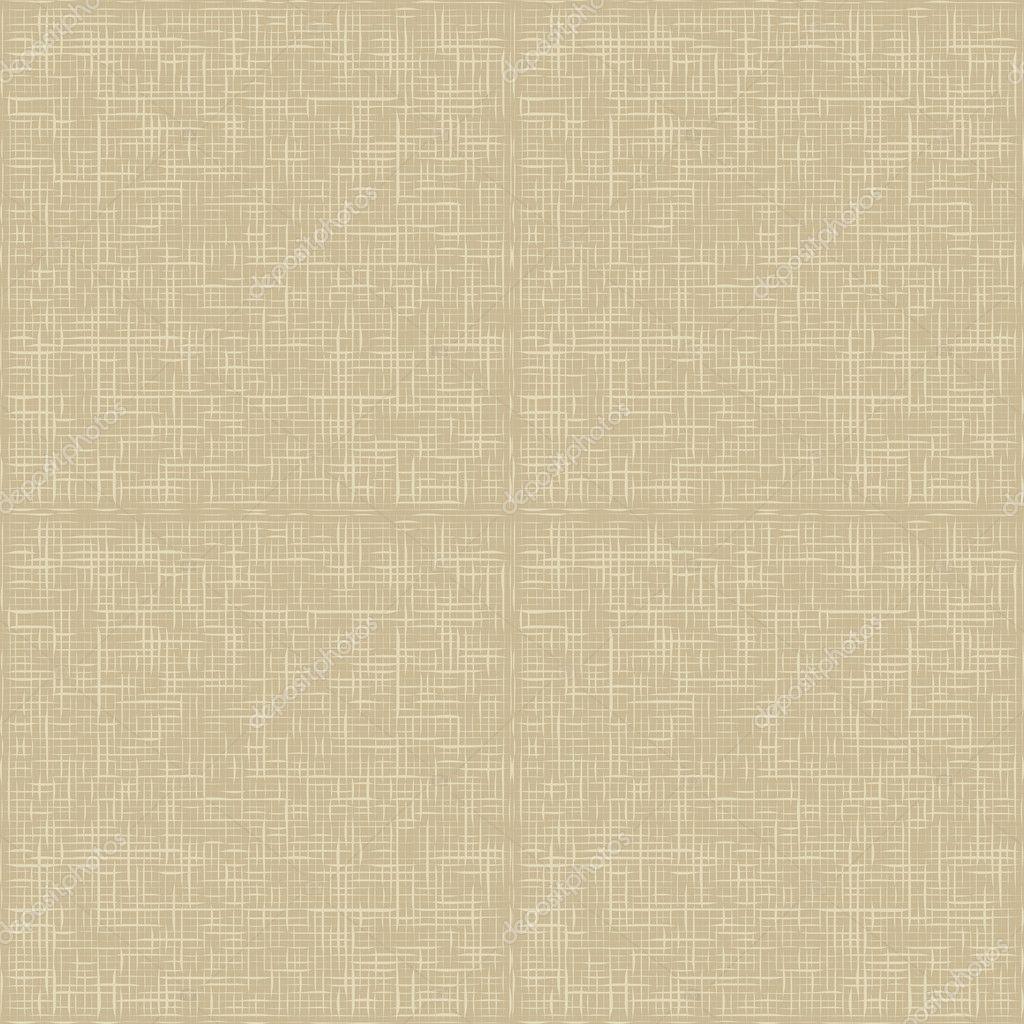 Natural linen seamless pattern