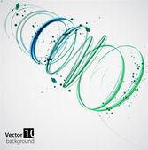 absztrakt háttér. vektor