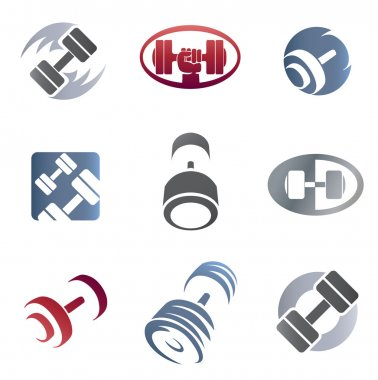 Set of sign weights
