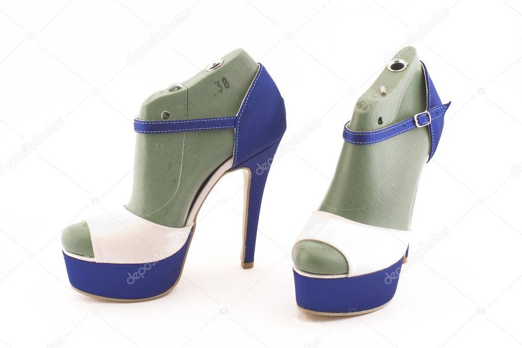 luxe damesschoenen