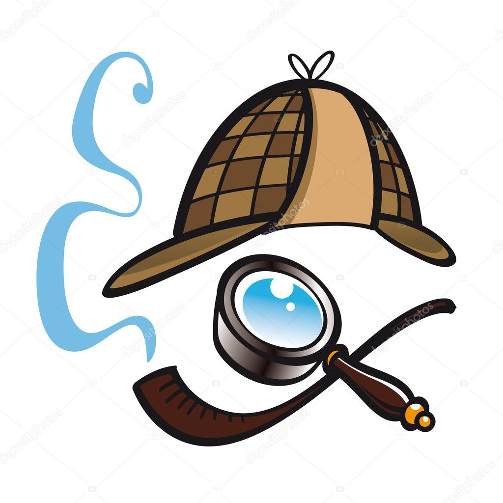 Detective Sherlock Hol...