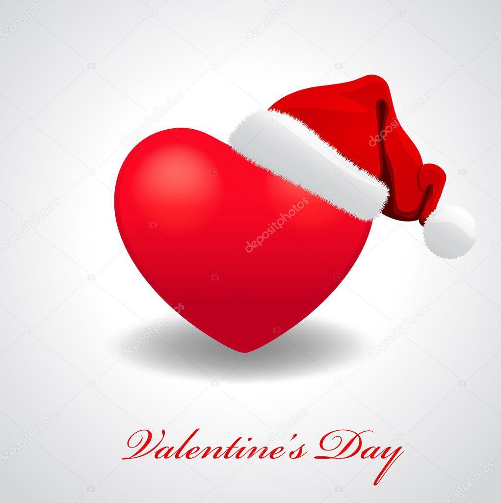Valentinstag Herzen Stockvektor C Baavli 8385384