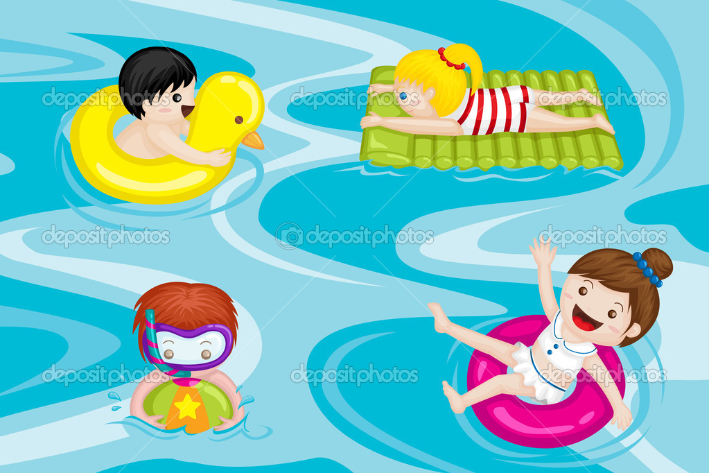 Pool Party Songs For Kids