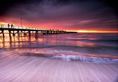 Fotografie Summer Sunset