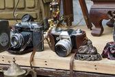 piaci értékesítési régi kamerák