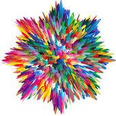 umělci barvy
