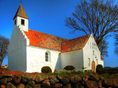 Church Denmark relegion