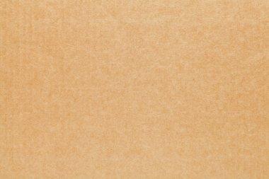 Cardboard as background