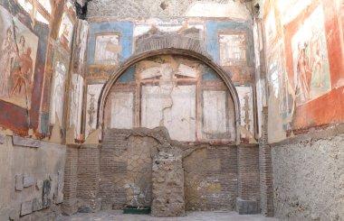 Herculaneum, Shrine of Augustals