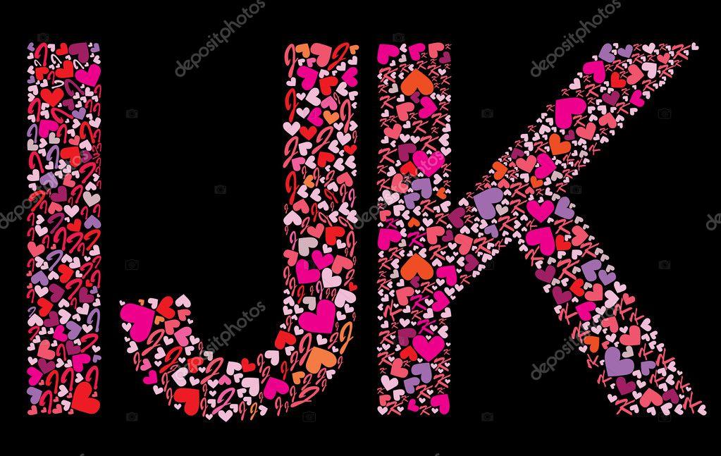 Alphabet k wallpapers download