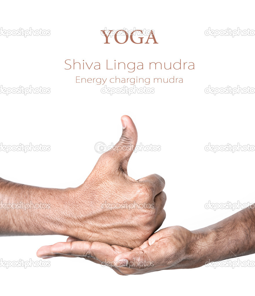 Mudra ksepana Revolved High