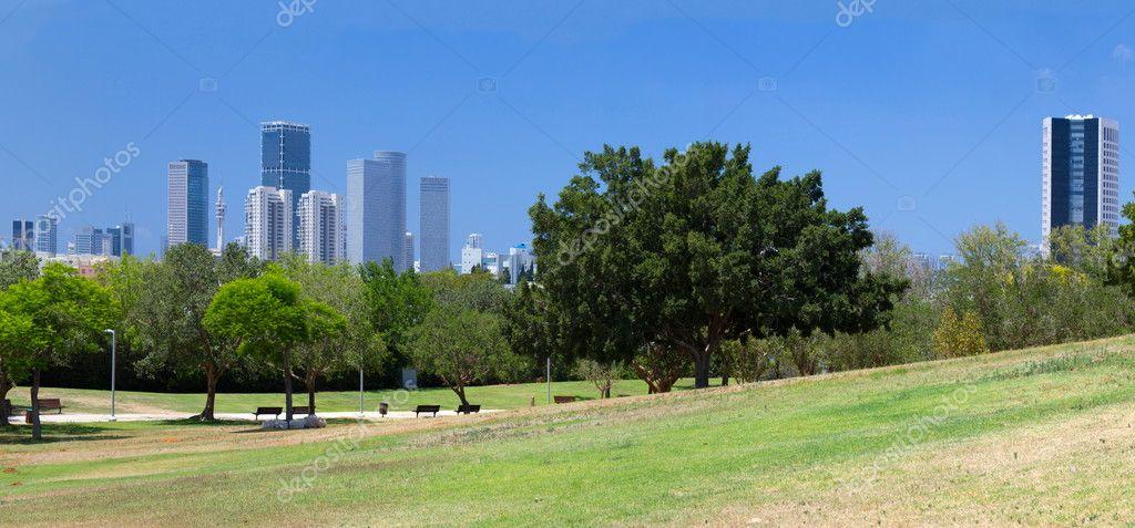 Wolfson Park.