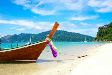 Thailand Island Bay