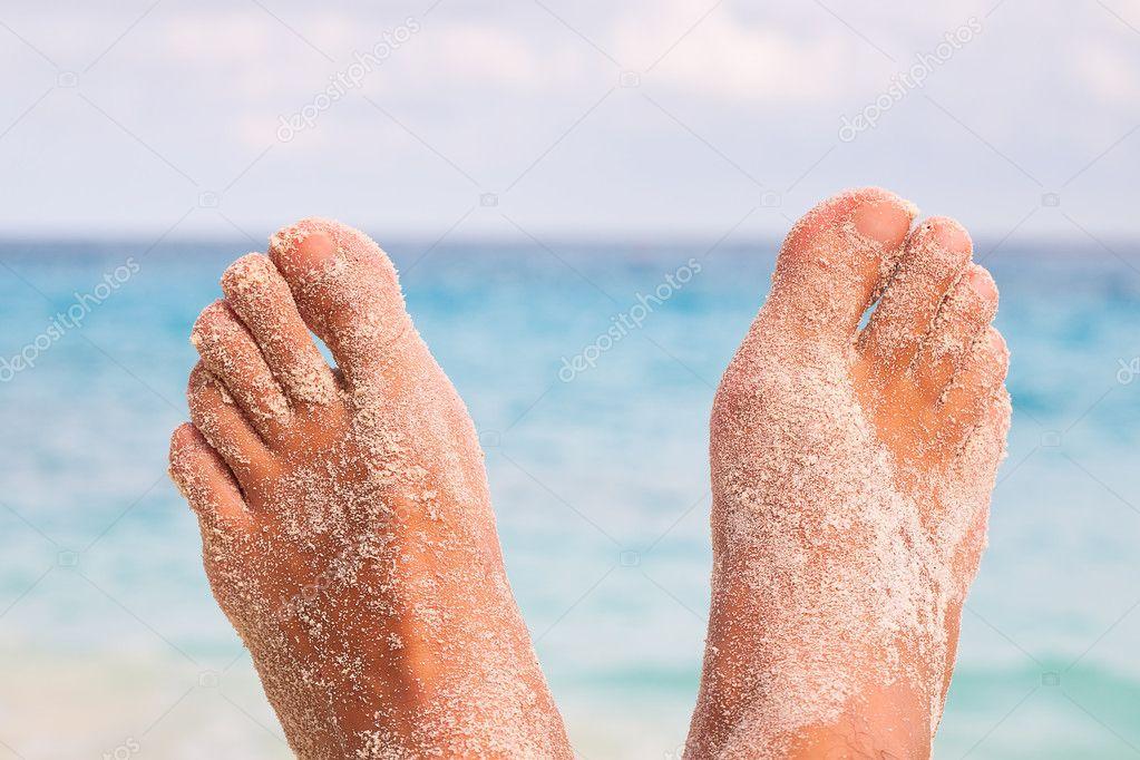 psoriasis voeten en handen