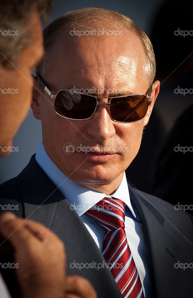 Primo Russia Vladimir Putin Della Ministro 1lTFcKJ3